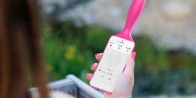 IZIVIBE utiliza las vibraciones de su smartphone. Foto:vía izivibe.com