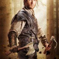 "Chris Hemsworth es ""El Cazador"" Foto: Universal Pictures"