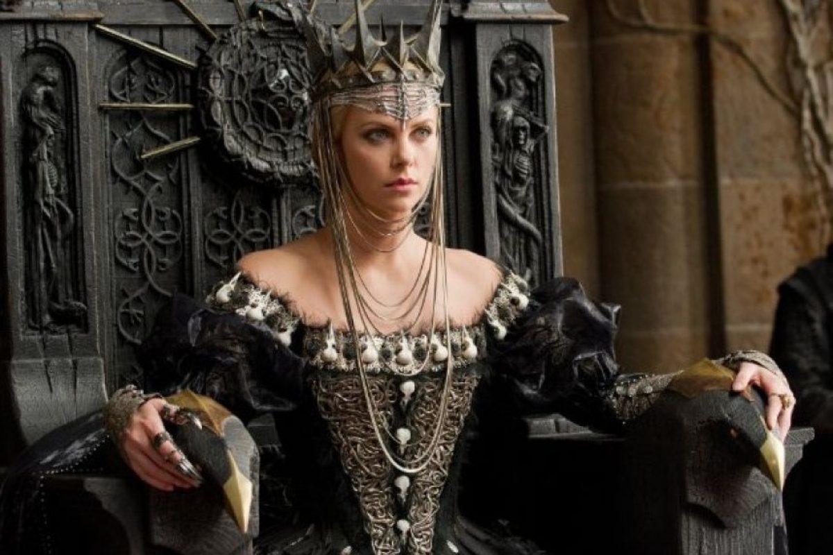 """La precuela de la cinta """"Blancanieves y El Cazador"""" llegará a los cines el próximo mes de abril de 2016. Foto:Universal Pictures"""