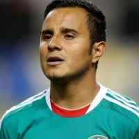 8. Luis Montes Foto:Getty Images