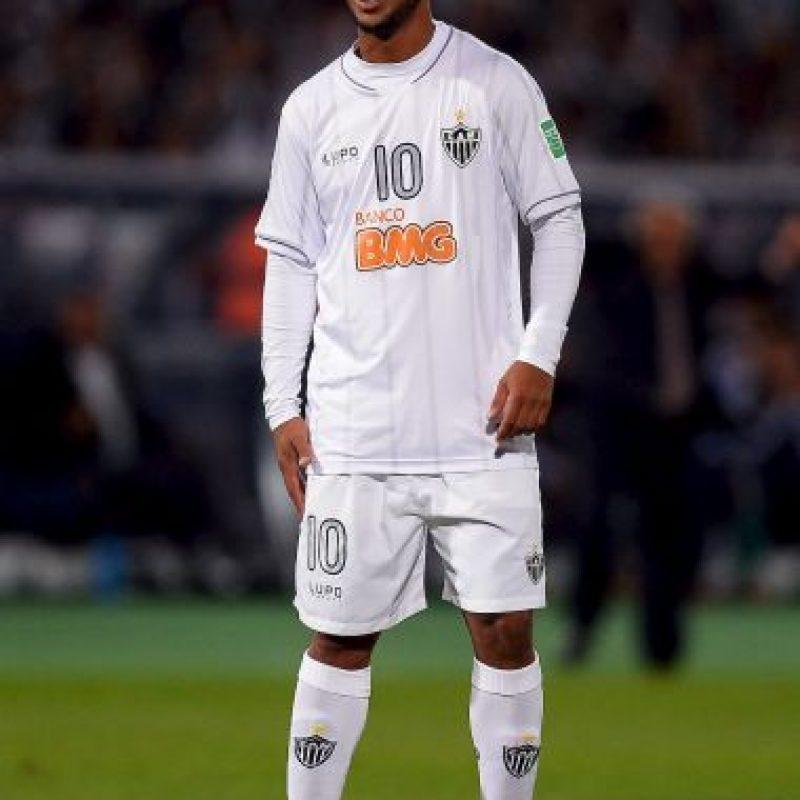 6) Ronaldinho Foto:Getty Images