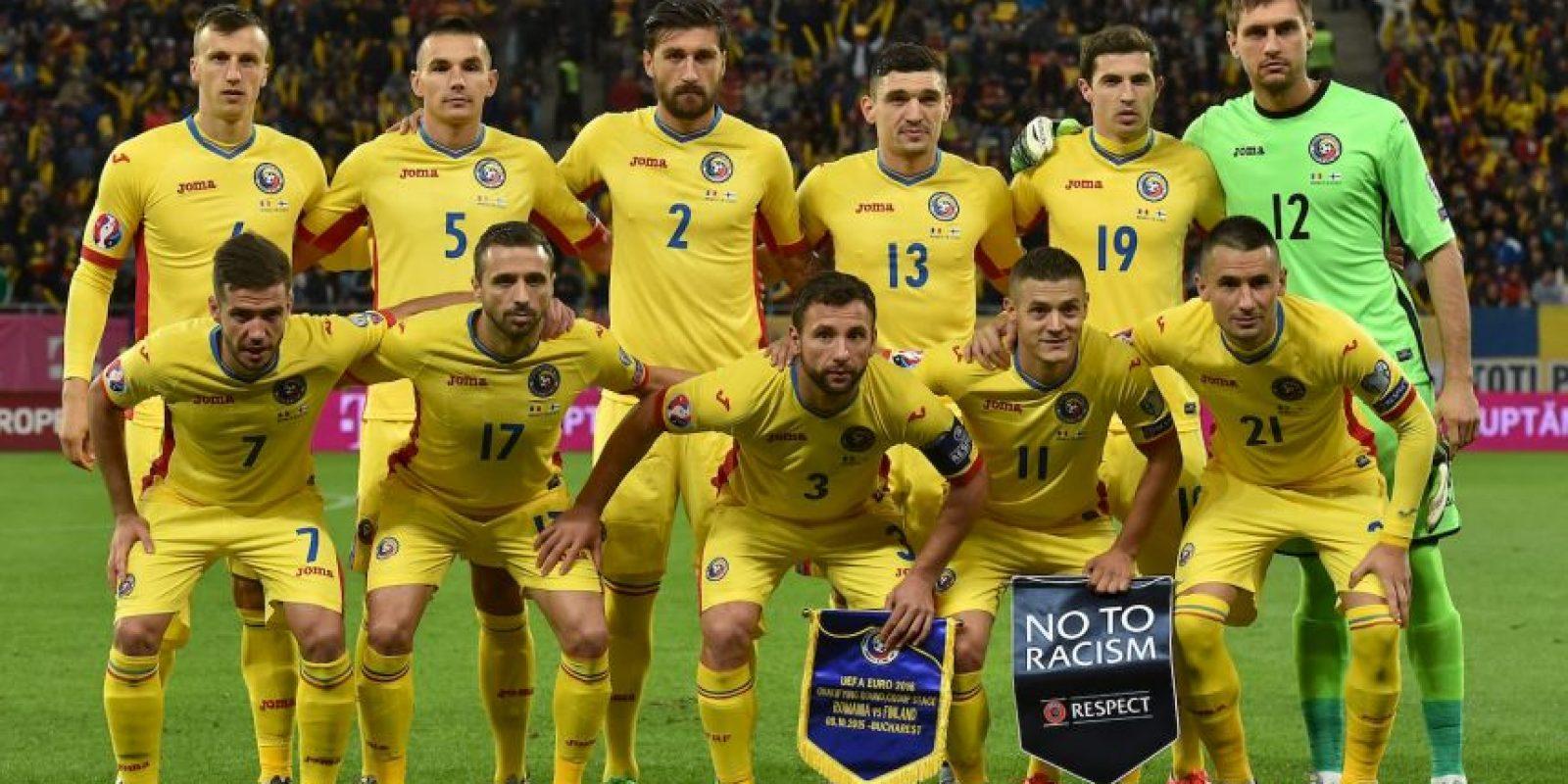 14. Rumania Foto:Getty Images