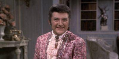 Murió en 1987, de una neumonía por las complicaciones del SIDA. Foto:vía Getty Images
