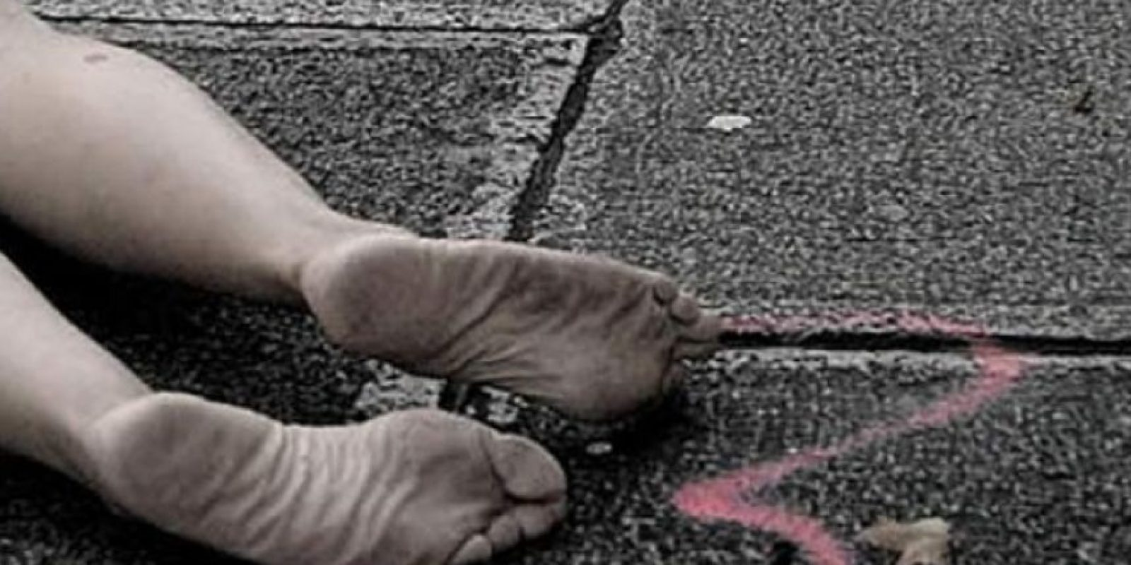 Mauricio tenía 20 años cuando lo asesinaron. Foto:Pixabay