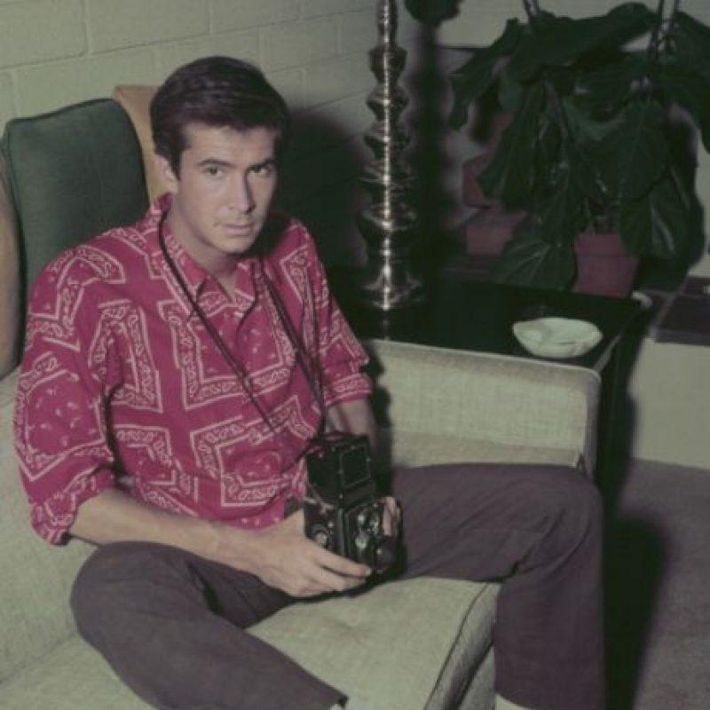 Esto, por una neumonía producto de las complicaciones del SIDA. Ya tenía 60 años. Foto:vía Getty Images