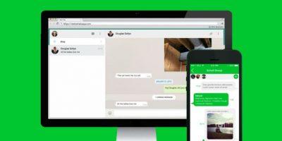 10 cosas que pueden hacer en WhatsApp pero no en la versión web
