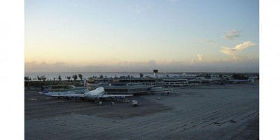 Aeropuertos dominicanos activan alerta de seguridad ante atentados de París
