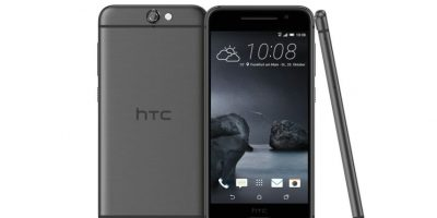 HTC One A9 ya disponible en América Latina