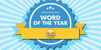 La palabra del año. Foto:Oxford