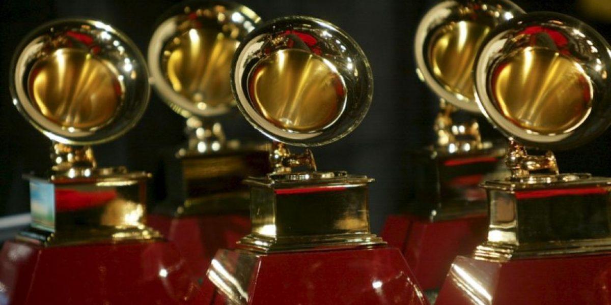 En vivo: Miren cada detalle de los premios Latin Grammy 2015