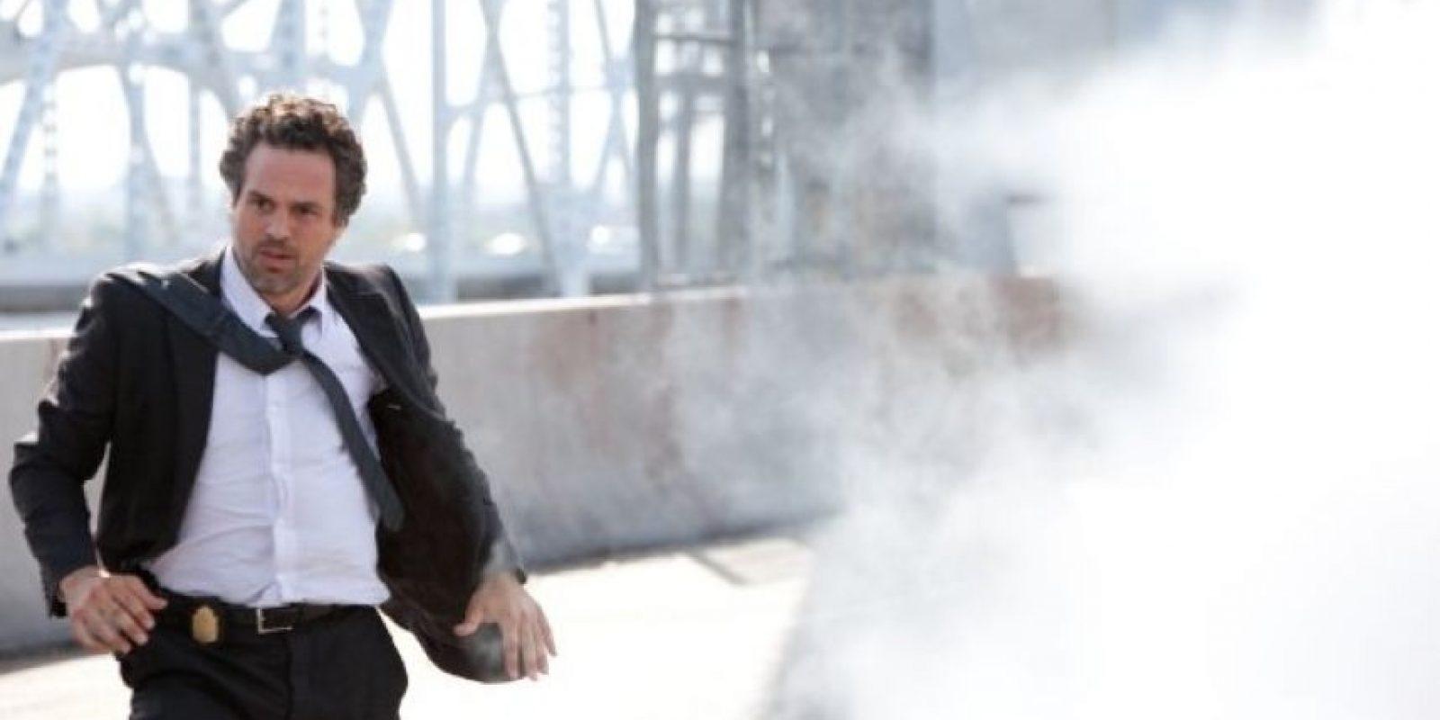 El elenco estará conformado por: Mark Ruffalo Foto:IMDb