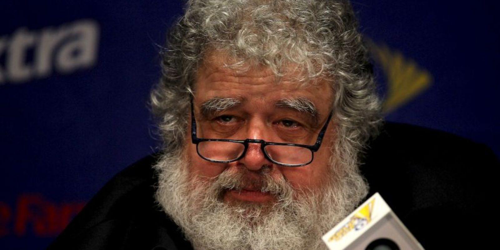 El estadounidense fue el primero en delatar la corrupción de FIFA, con micrófonos escondidos Foto:Getty Images