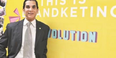 """José Martín Morillo: """"Mercadexpo busca exponer la revolución que es el brandketing"""""""
