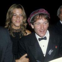 Valerie Velardi era la primera esposa del actor. Foto:vía Getty Images