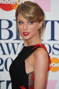 Taylor Swift Foto:Fuente Externa