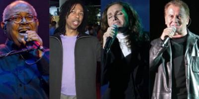 Grammy reconoce lo mejor del talento latino