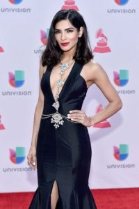 Alejandra Espinoza Foto: Getty Images