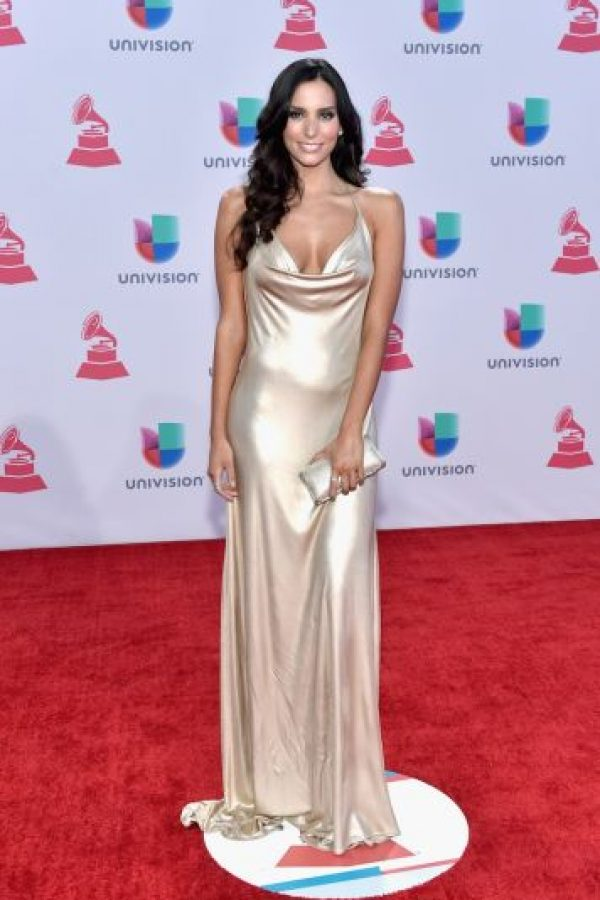 Genesis Rodriguez Foto: Getty Images