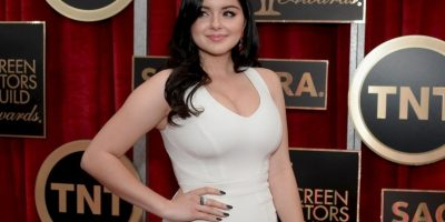 Ariel Winter Foto: Getty Images