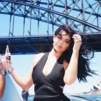 La supuesta relación con Kylie Jenner fu solo un rumor. Foto:Instagram/kyliejenner
