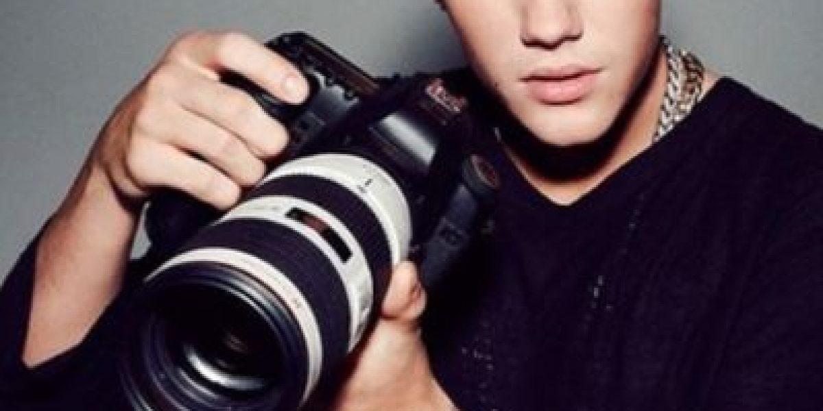 Jennifer Lawrence... ¿La próxima conquista de Justin Bieber?