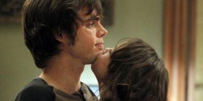 """En la serie, """"Dylan"""" es el novio de """"Haley"""". Foto:IMDb"""