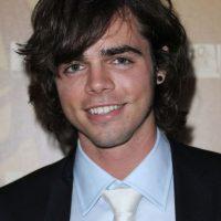 """Es mejor conocido por su personaje de """"Dylan"""" en la serie """"Modern Family"""". Foto:Getty Images"""