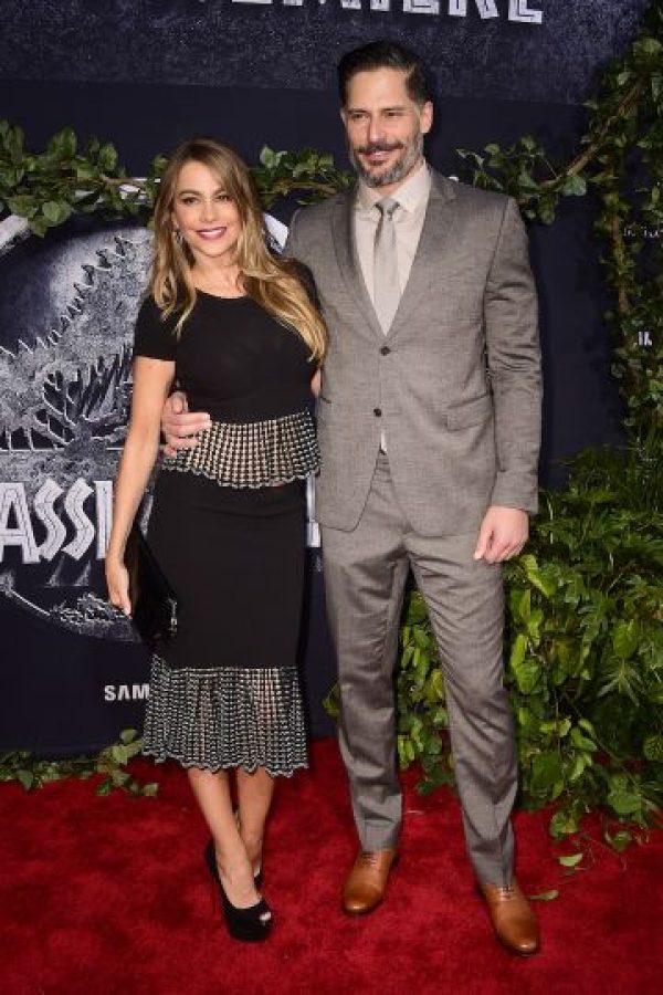 Sin embargo, la sorpresa de la noche estará a cargo de una rock star elegida por el novio. Foto:Getty Images