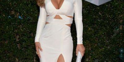 Fotos: Estas son las mejor vestidas de los Latin Grammy 2015