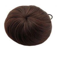 """La marca """"Bonamart"""" puso a la venta los """"Donut Clip-on"""", los cuales lograrán ese peinado que tantos desean. Foto:Vía Bonamart/Groupon"""