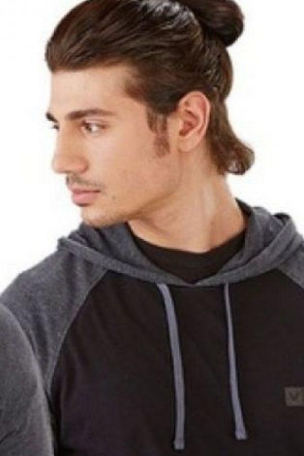 2. El peinado falso para hipsters Foto:Vía Bonamart/Groupon