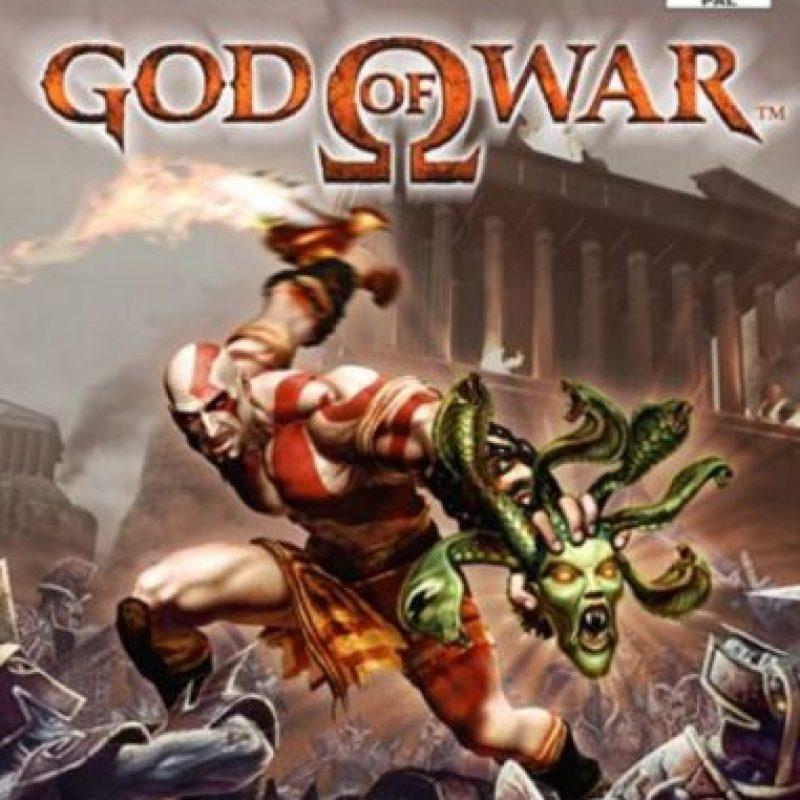 God of War Foto:vía PlayStation