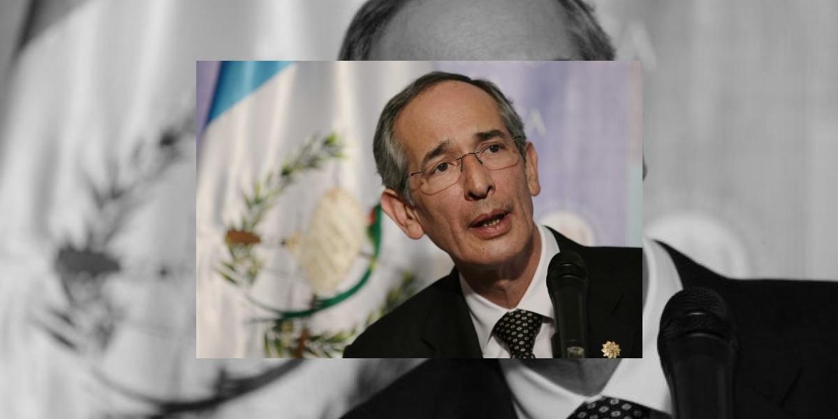 Expresidente de Guatemala reclama que América Latina combata la desigualdad