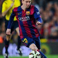 7. En tanto, Barcelona facturó 484.6 millones Foto:Getty Images