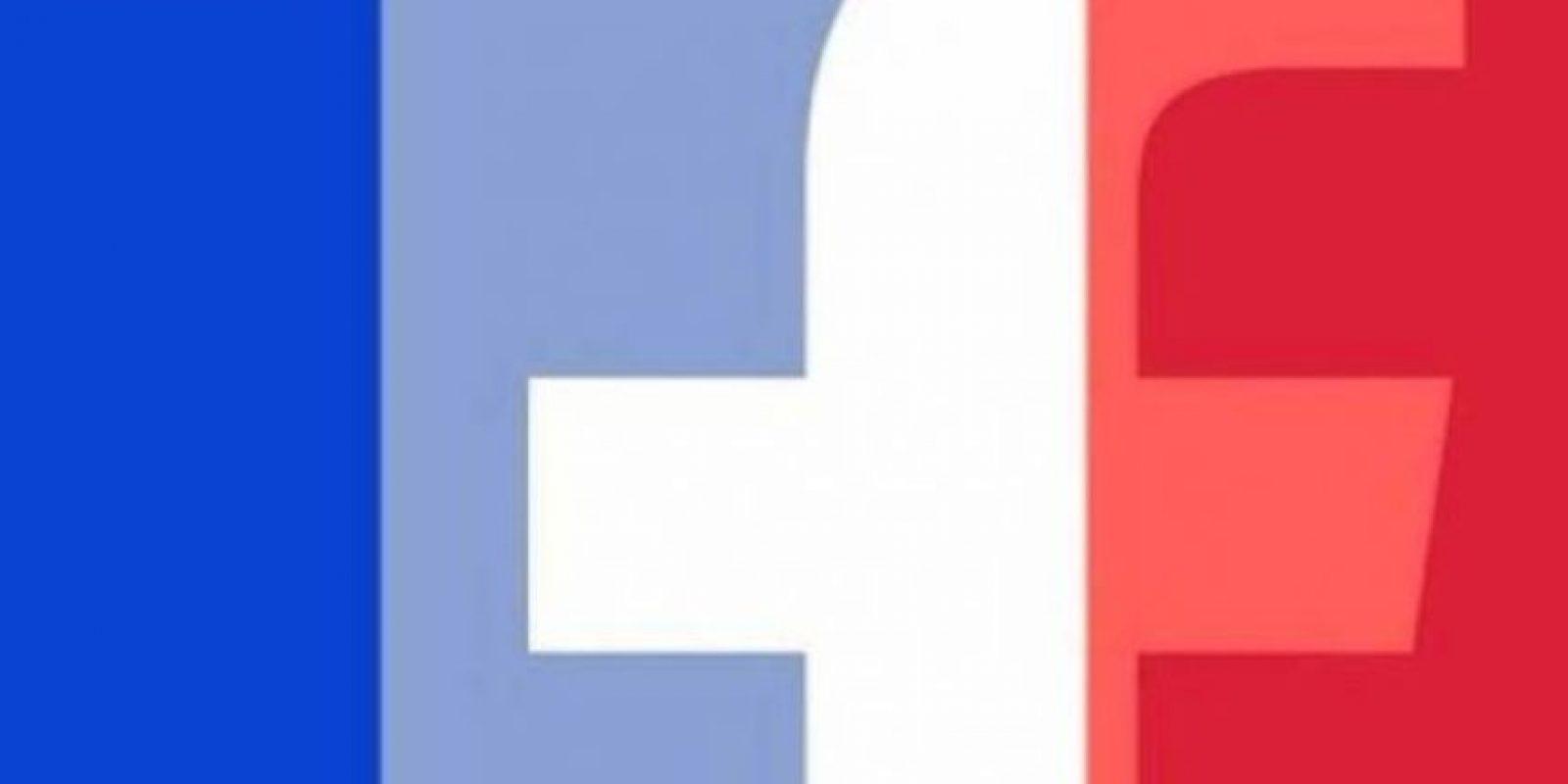 Facebook y su filtro. Foto:Getty Images