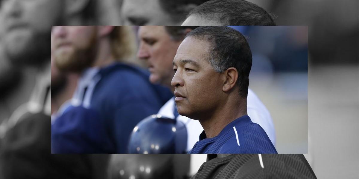 Nombran oficialmente a Dave Roberts nuevo manager de los Dodgers