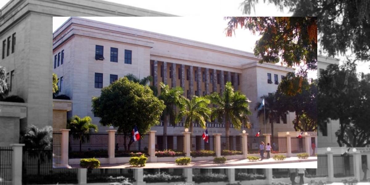 Resultado de imagen para cede del Ministerio de educación republica dominicana