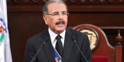 El presidente Medina no acepta que se generalice frente a los casos de corrupción
