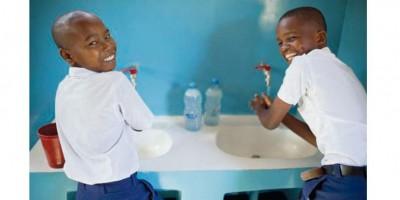Cinco enfermedades que puedes  contraer por no lavarte las manos