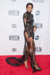 Ciara Foto: Getty Images