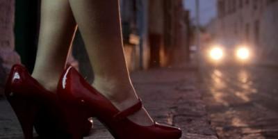 Explotación sexual comercial y proxenetismo