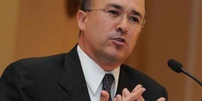 Domínguez Brito dice Senado aprobará ley extinción de dominio