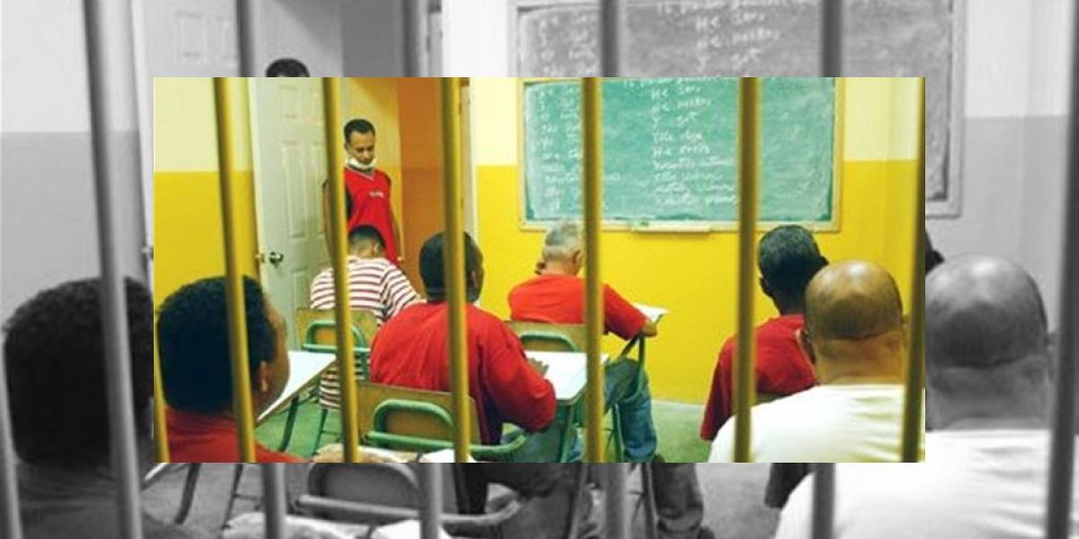 Según el procurador, 337 encarcelados cursan carreras universitarias