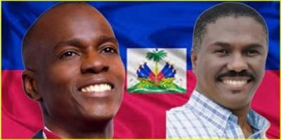 Datos finales comicios Haití confirman a Celestin y Moise para segunda vuelta