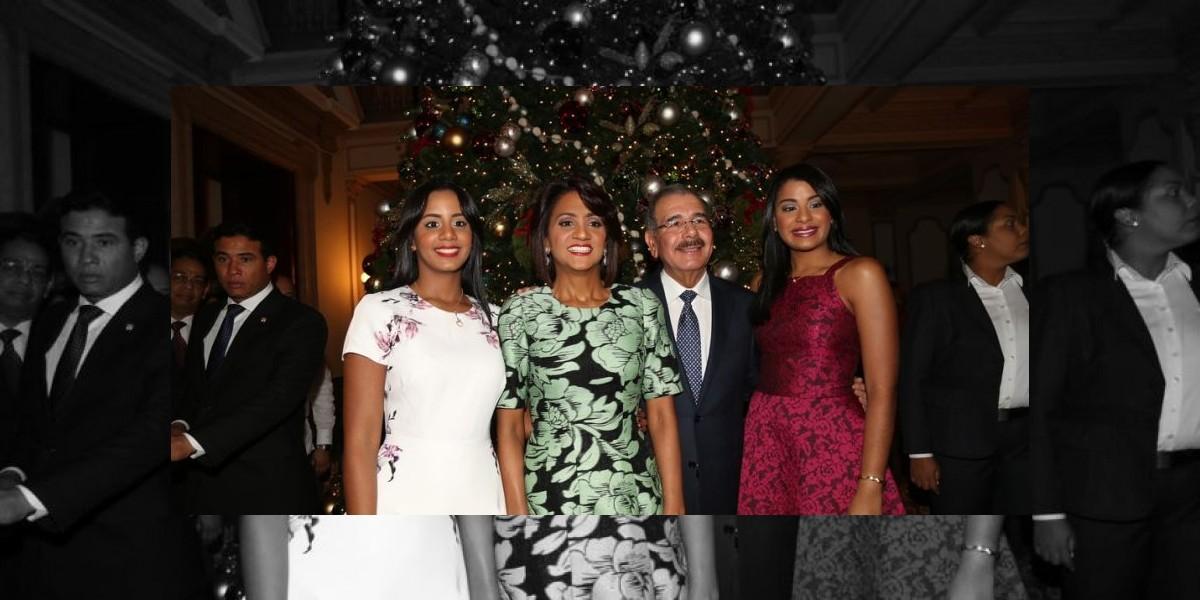 Medina exhorta a los dominicanos celebrar Navidad con comedimiento y sin derroches