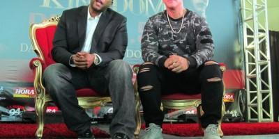 Don Omar y Daddy Yankee vuelven con todo