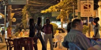 El drama de las niñas que sufren violencia en RD