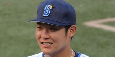 Escogido anuncian la contratación del bateador japonés Yoshitomo Tsutsugo