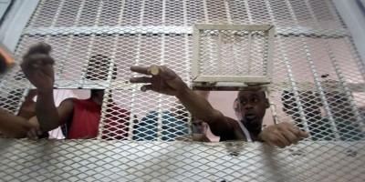 Población penitenciaria en República Dominicana asciende a 24,837 personas