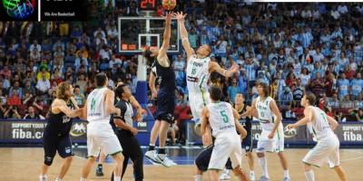 FIBA creará la Liga Campeones de Baloncesto para el próximo año
